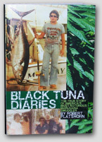 Black Tuna Diaries Paperback